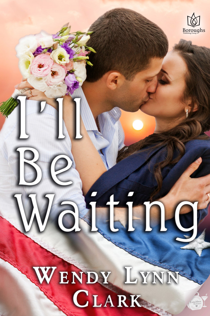 Book Cover: I'll Be Waiting