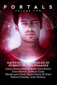 Book Cover: Portals: Volume 2