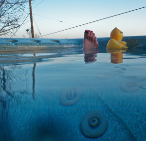 Hot Tub (CC BY2.0) by Michael (aka moik) McCullough