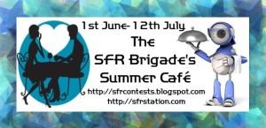 Summer Cafe banner