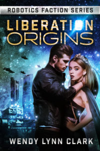 Book Cover: Liberation Origins